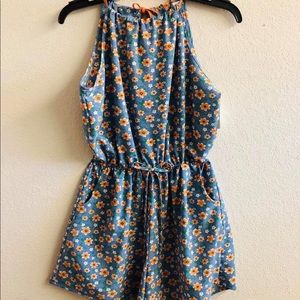 Dresses & Skirts - Rompers